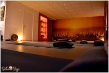 Soham Yoga - grote ruimte